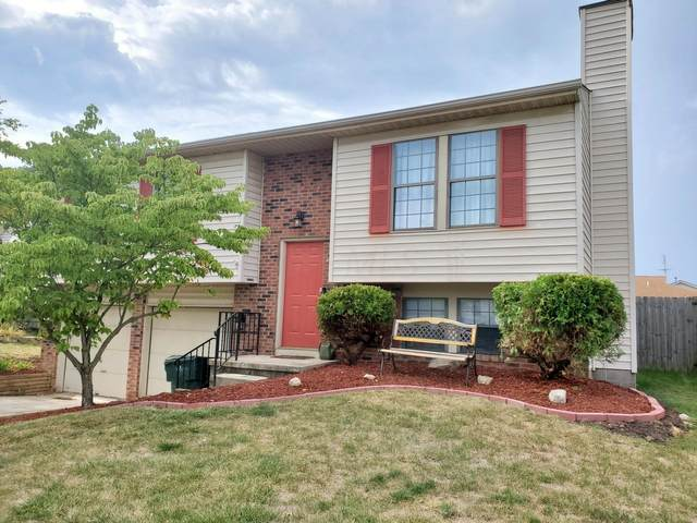 5092 Shady Oak Drive, Hilliard, OH 43026 (MLS #220029908) :: The Clark Group @ ERA Real Solutions Realty