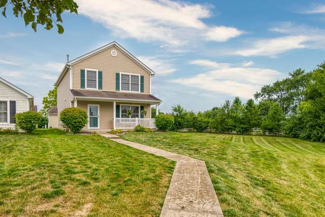 6125 Treaty Lane, Galloway, OH 43119 (MLS #220029930) :: The Clark Group @ ERA Real Solutions Realty