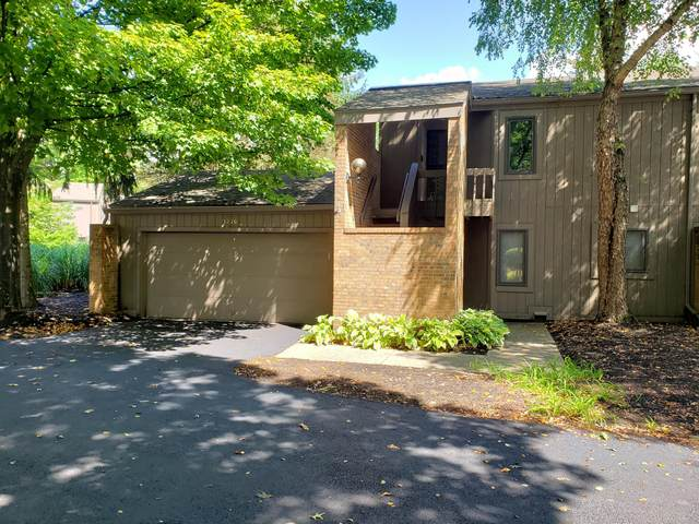 5270 Coppertree Lane, Columbus, OH 43232 (MLS #220029941) :: The Holden Agency