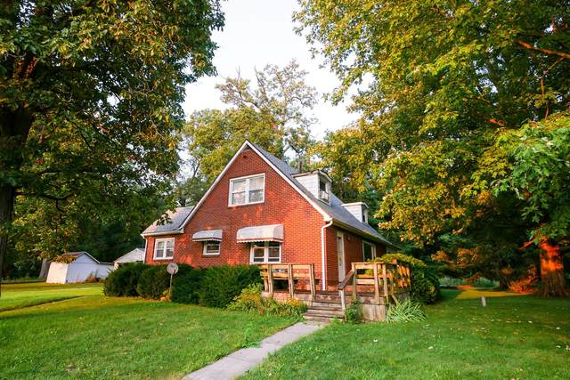 3004 Marion Mount Gilead Road, Marion, OH 43302 (MLS #220029953) :: MORE Ohio