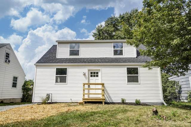 3475 Karl Road, Columbus, OH 43224 (MLS #220029957) :: Core Ohio Realty Advisors