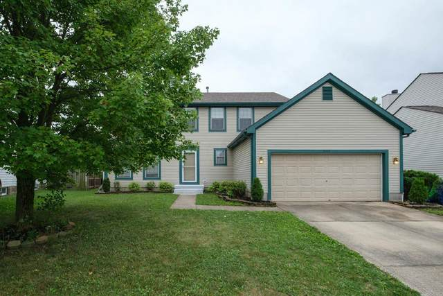 7103 Dewfall Drive, Reynoldsburg, OH 43068 (MLS #220029970) :: The Clark Group @ ERA Real Solutions Realty