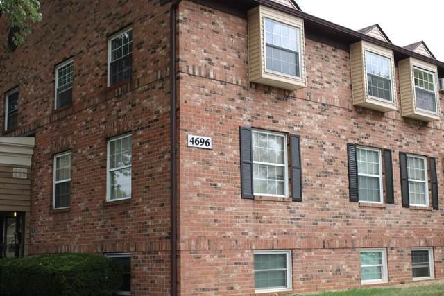 4696 Tarryton Court S 2D, Columbus, OH 43228 (MLS #220030036) :: The Willcut Group