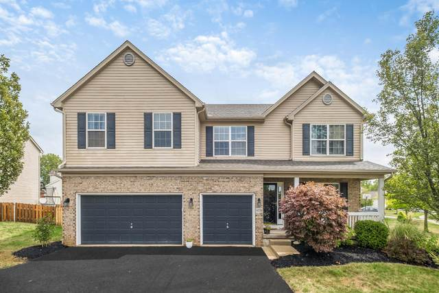 6034 Goldstone Drive, Grove City, OH 43123 (MLS #220030075) :: ERA Real Solutions Realty