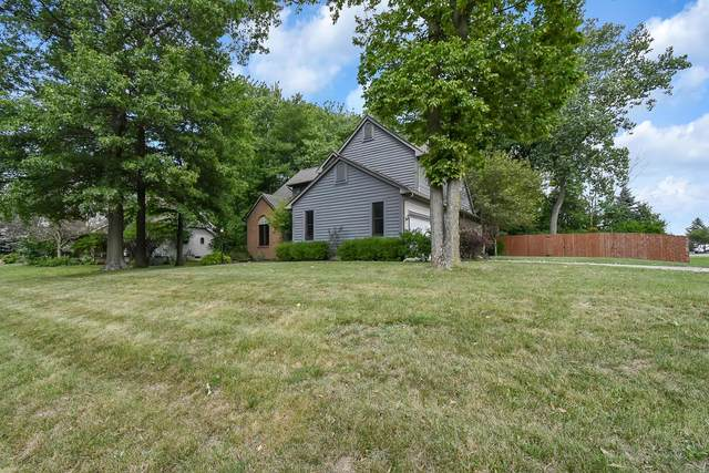 100 Strathsprey Drive, Blacklick, OH 43004 (MLS #220030090) :: Core Ohio Realty Advisors