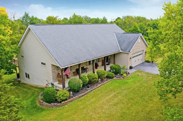 6659 Dublin Road, Delaware, OH 43015 (MLS #220030136) :: The Jeff and Neal Team | Nth Degree Realty