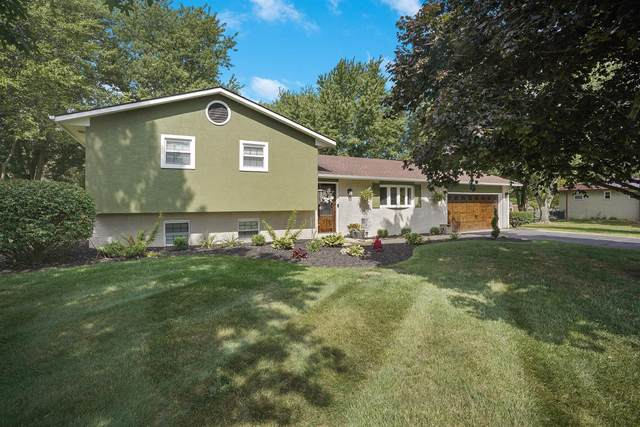 19861 Parrott Boulevard, Marysville, OH 43040 (MLS #220030142) :: 3 Degrees Realty