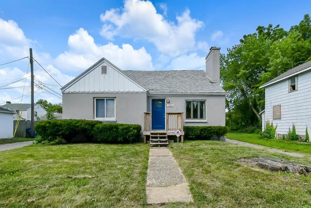 1408 Cordell Avenue, Columbus, OH 43211 (MLS #220030177) :: Sam Miller Team
