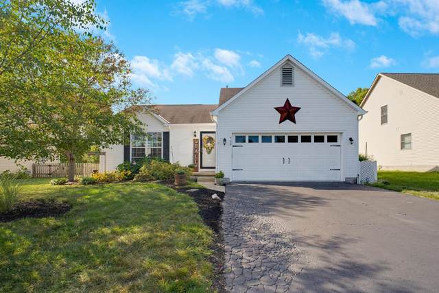 755 Scioto Meadows Boulevard, Grove City, OH 43123 (MLS #220030206) :: Jarrett Home Group