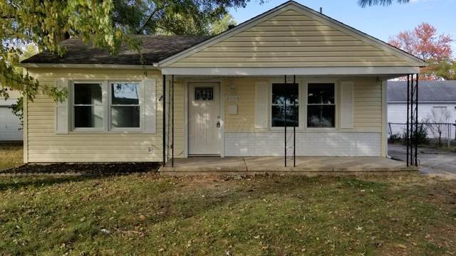 4644 Morris Avenue, Whitehall, OH 43213 (MLS #220030214) :: The Clark Group @ ERA Real Solutions Realty