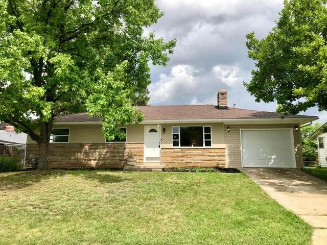 1642 Adair Road, Columbus, OH 43227 (MLS #220030233) :: Jarrett Home Group