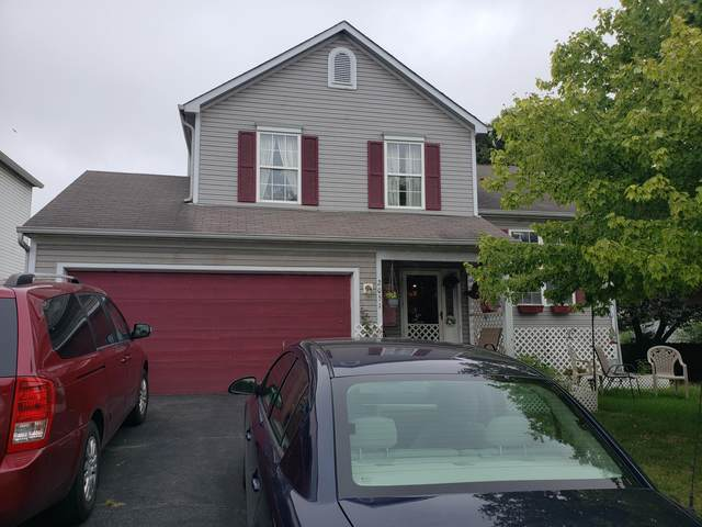 2051 Manley Way, Grove City, OH 43123 (MLS #220030249) :: The Clark Group @ ERA Real Solutions Realty
