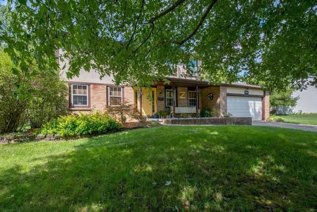 8684 Easton Drive NW, Pickerington, OH 43147 (MLS #220030252) :: Core Ohio Realty Advisors