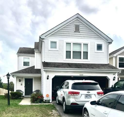 5097 Owen Street, Columbus, OH 43228 (MLS #220030264) :: Signature Real Estate