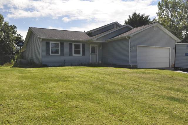 11886 Kennington Square W, Pickerington, OH 43147 (MLS #220030300) :: Core Ohio Realty Advisors
