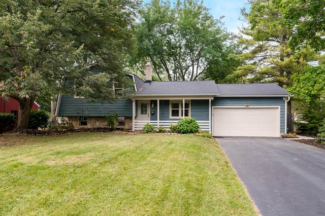 2368 Eastcleft Drive, Columbus, OH 43221 (MLS #220030315) :: The Jeff and Neal Team | Nth Degree Realty