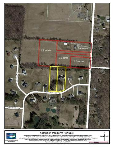 1600 Rome Corners Road, Galena, OH 43021 (MLS #220030337) :: The Clark Group @ ERA Real Solutions Realty