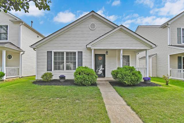 2919 Legionary Street, Columbus, OH 43207 (MLS #220030365) :: The Jeff and Neal Team | Nth Degree Realty