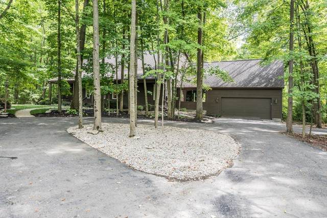 5055 Red Bank Road, Galena, OH 43021 (MLS #220030403) :: The Clark Group @ ERA Real Solutions Realty