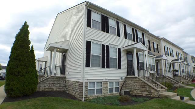 79 Preswicke Mill, Blacklick, OH 43004 (MLS #220030458) :: ERA Real Solutions Realty