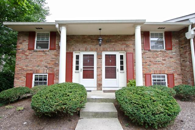 1353 Bluff Avenue B, Columbus, OH 43212 (MLS #220030463) :: ERA Real Solutions Realty