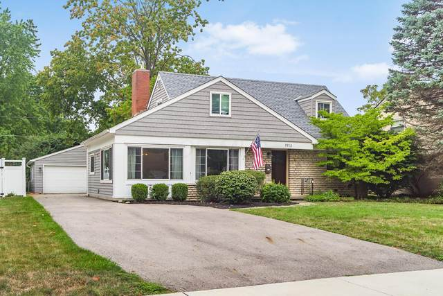 1913 Elmwood Avenue, Upper Arlington, OH 43212 (MLS #220030467) :: 3 Degrees Realty