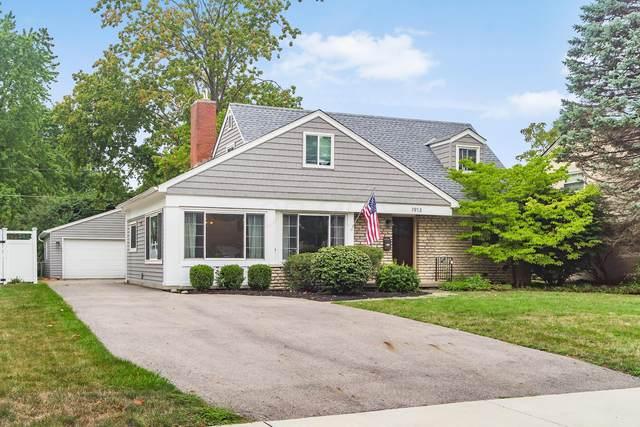1913 Elmwood Avenue, Upper Arlington, OH 43212 (MLS #220030467) :: The Willcut Group