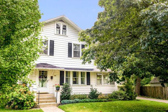 100 N West Street, Westerville, OH 43081 (MLS #220030469) :: Berkshire Hathaway HomeServices Crager Tobin Real Estate