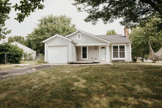 8704 Seabright Drive, Powell, OH 43065 (MLS #220030476) :: RE/MAX ONE