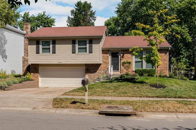1182 Crater Lake Lane, Columbus, OH 43085 (MLS #220030481) :: The Clark Group @ ERA Real Solutions Realty