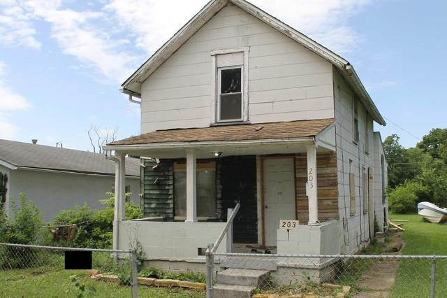 203 Stevens Avenue, Columbus, OH 43222 (MLS #220030482) :: RE/MAX ONE
