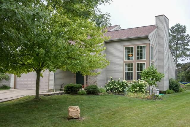 1553 Claudia Lane, Marysville, OH 43040 (MLS #220030506) :: Keller Williams Excel