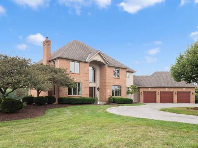 7171 Calhoun Road, Ostrander, OH 43061 (MLS #220030510) :: Signature Real Estate