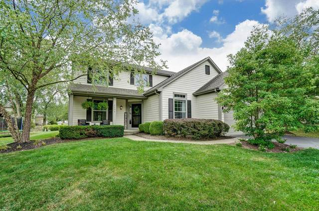 2204 Pleasant Colony Drive, Lewis Center, OH 43035 (MLS #220030513) :: Core Ohio Realty Advisors