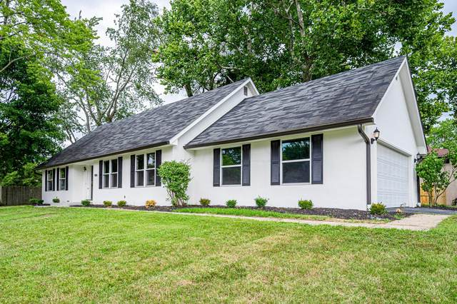 4186 Windermere Road, Upper Arlington, OH 43220 (MLS #220030519) :: The Jeff and Neal Team | Nth Degree Realty