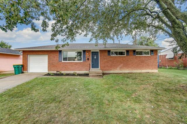 634 Hillsdale Drive, West Jefferson, OH 43162 (MLS #220030543) :: RE/MAX ONE