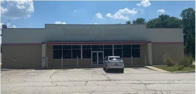 571 W Main Street, Cardington, OH 43315 (MLS #220030556) :: MORE Ohio