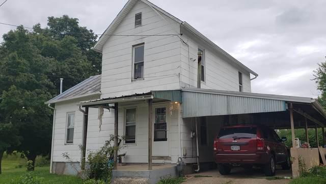 131 Blacksnake Road, Utica, OH 43080 (MLS #220030574) :: Sam Miller Team