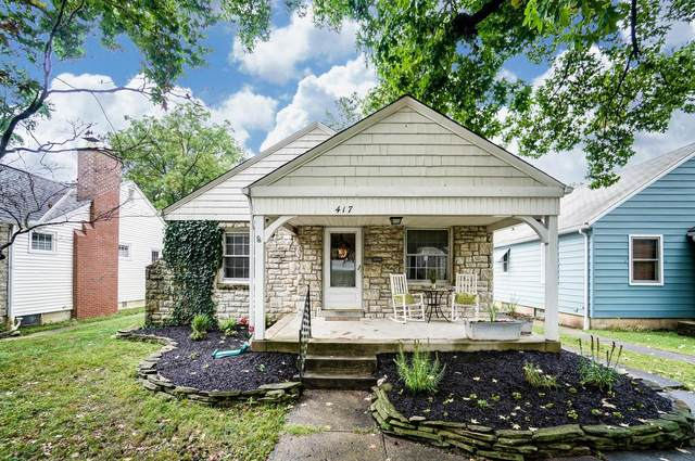 417 E Como Avenue, Columbus, OH 43202 (MLS #220030589) :: Core Ohio Realty Advisors