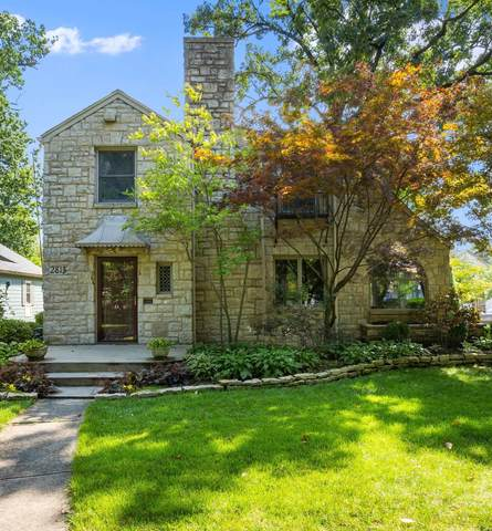 2813 Powell Avenue, Columbus, OH 43209 (MLS #220030600) :: The Willcut Group