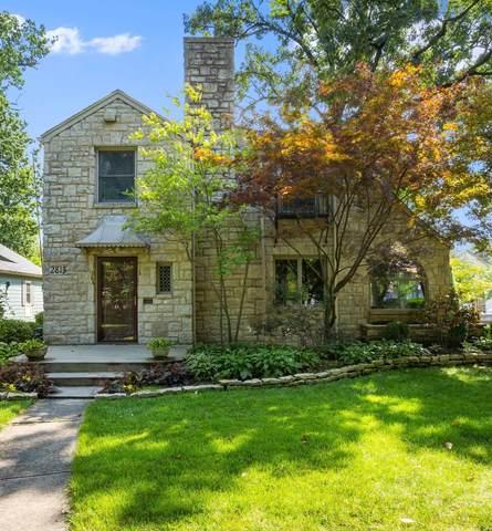 2813 Powell Avenue, Columbus, OH 43209 (MLS #220030600) :: Jarrett Home Group