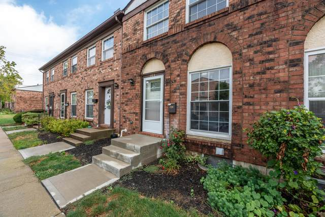 104 Tarryton Court E 8-D, Columbus, OH 43228 (MLS #220030603) :: The Clark Group @ ERA Real Solutions Realty