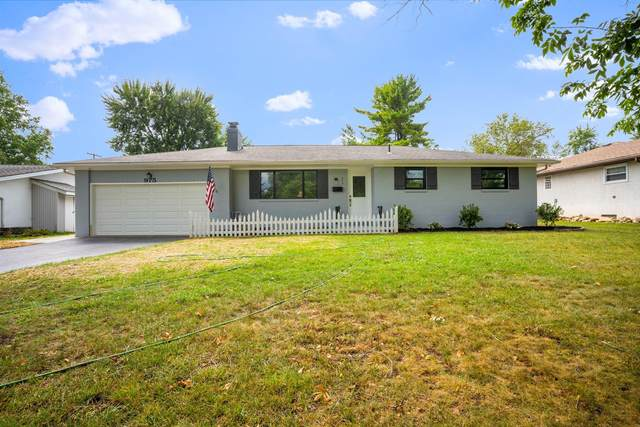975 Norway Drive, Columbus, OH 43221 (MLS #220030615) :: The Clark Group @ ERA Real Solutions Realty