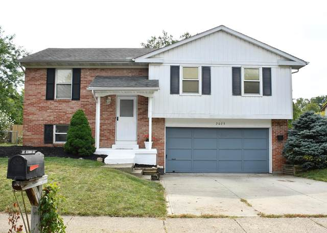 2023 Westbranch Road, Grove City, OH 43123 (MLS #220030623) :: CARLETON REALTY
