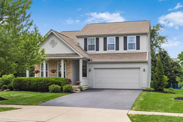 2065 Autumn Wind Drive, Grove City, OH 43123 (MLS #220030635) :: ERA Real Solutions Realty