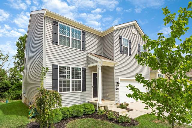 207 Faulkner Drive, Lithopolis, OH 43136 (MLS #220030648) :: MORE Ohio