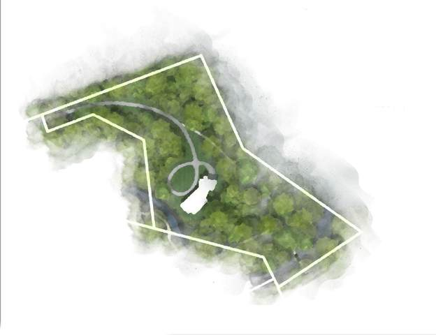 0 Deer Run Drive Lot 6, Dublin, OH 43017 (MLS #220030651) :: The Willcut Group