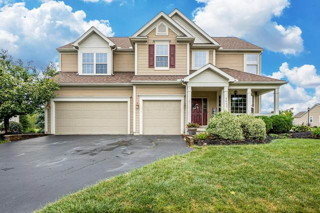 5023 Snowy Creek Drive, Grove City, OH 43123 (MLS #220030663) :: RE/MAX ONE
