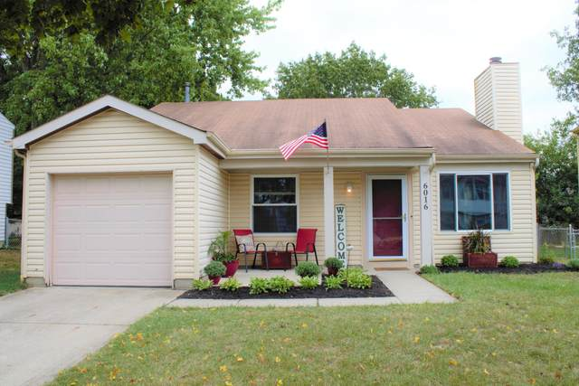 6016 Hildenboro Drive, Dublin, OH 43017 (MLS #220030672) :: The Clark Group @ ERA Real Solutions Realty