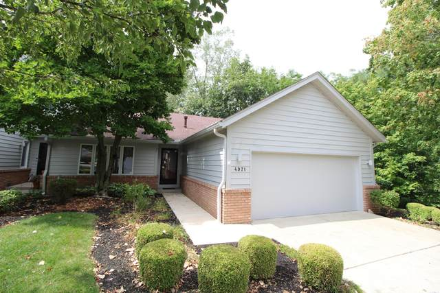 4971 Blendon Pond Drive, Westerville, OH 43081 (MLS #220030697) :: ERA Real Solutions Realty